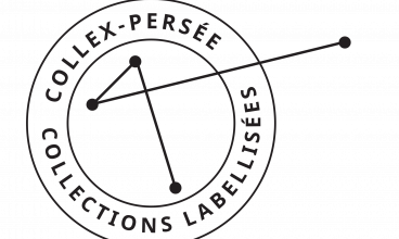 Logo label Collex