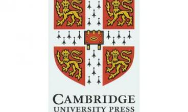 logo cambridge university press